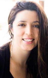 Sandra Huertas